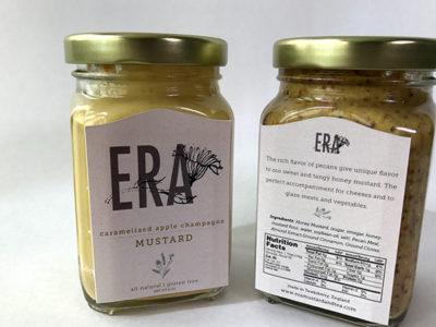 ERA Artisan Tea & Mustard