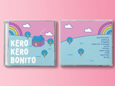 Kero Kero Bonito Album