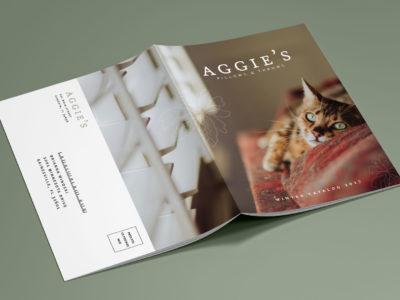 Aggie's Catalog