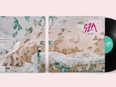 SZA Album